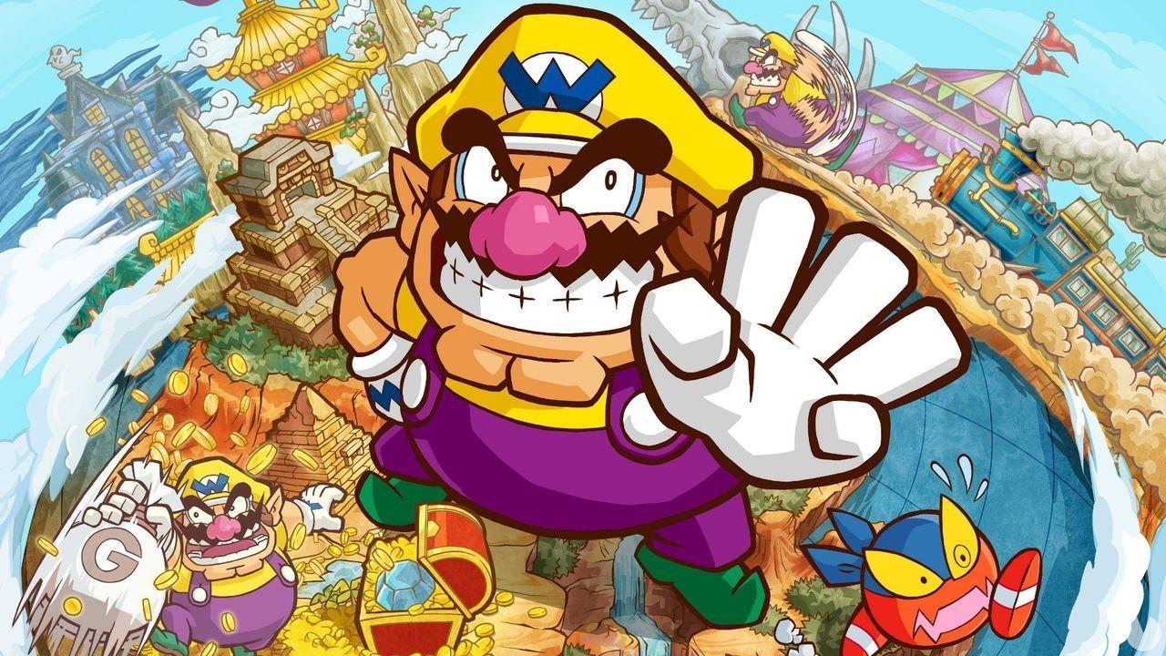 WarioWare: Nintendo podría estar trabajando en un nuevo título para Switch