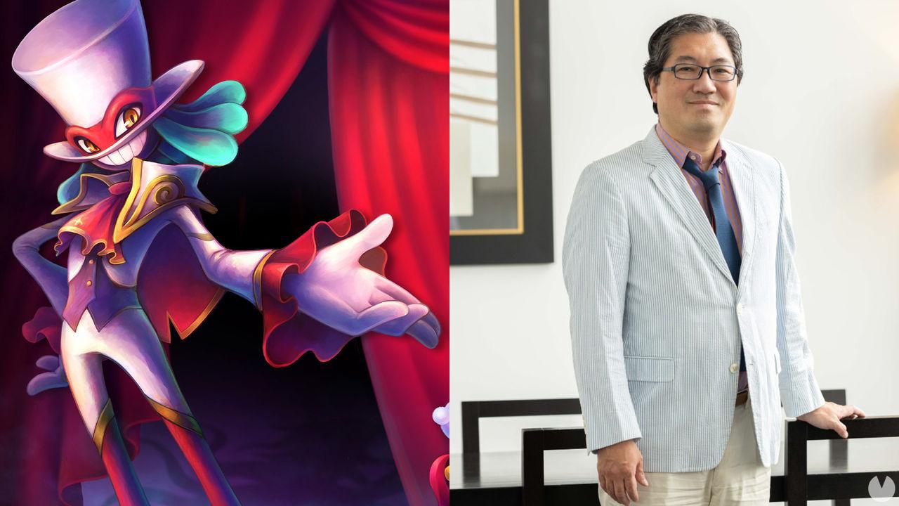 Yuji Naka podría haber abandonado Square Enix tras la decepción de Balan Wonderworld