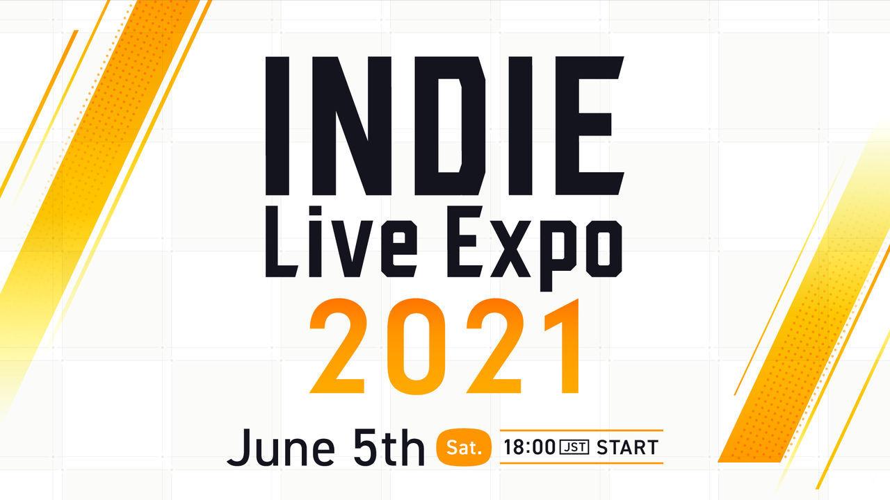 Indie Live Expo 2021 se celebrará mañana con más de 300 anuncios y juegos independientes