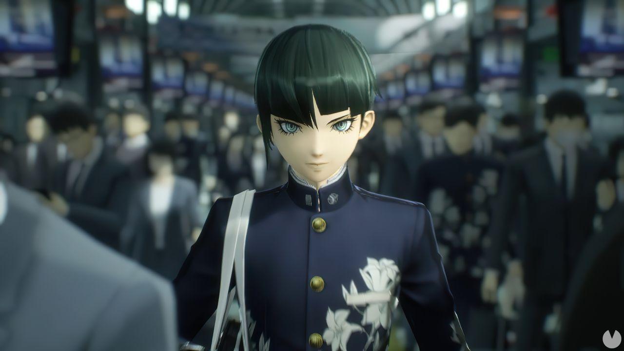 Shin Megami Tensei 5 se lanza el 11 de noviembre, según la web japonesa