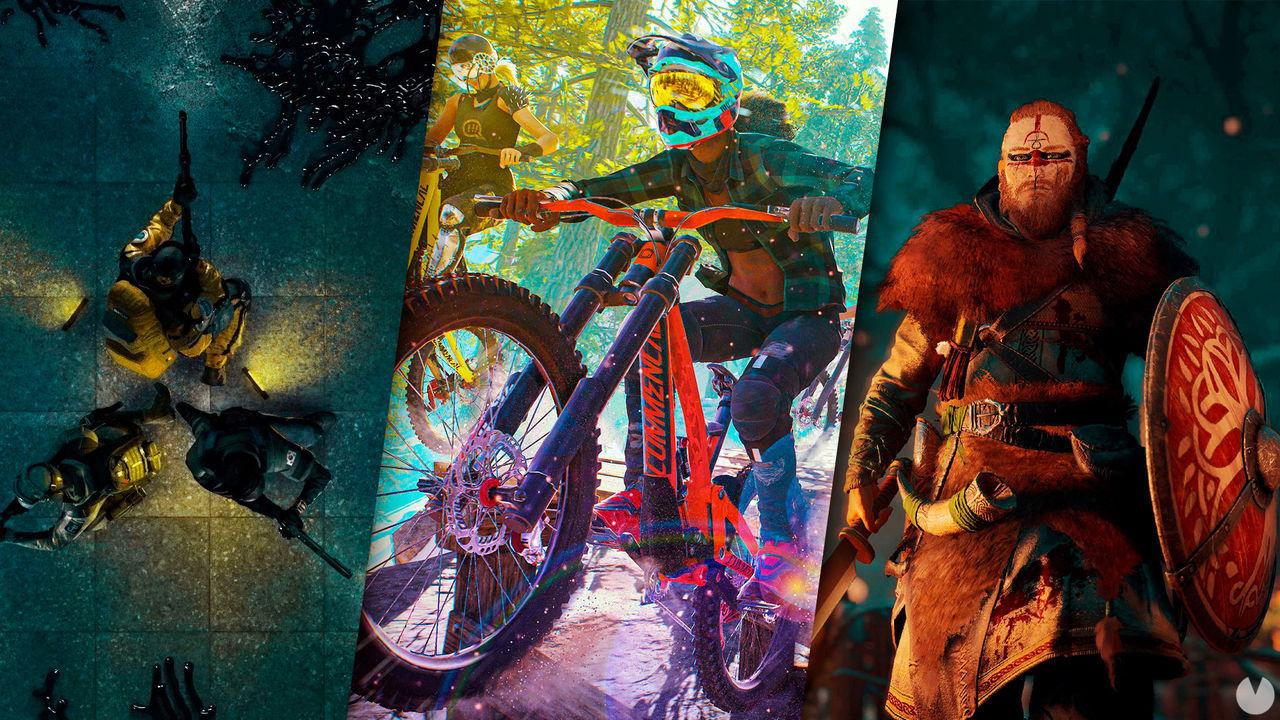 El nuevo Rainbow Six y más protagonizarán el Ubisoft Forward del E3 2021