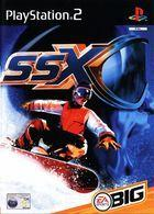SSX (2000) para PlayStation 2