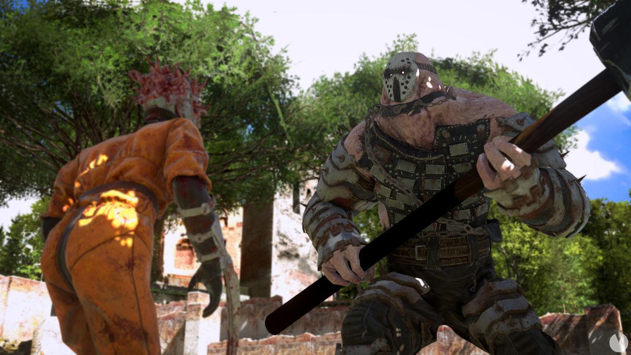 Il selvaggio Serious Sam 4 arriva al PC e Rimanere in questo mese di agosto