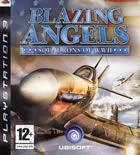 Car�tula oficial de de Blazing Angels Squadrons of WWII  para PS3