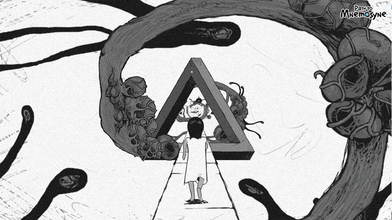 Path to Mnemosyne arrives at Switch and PS4 mid-April