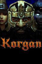 Carátula Korgan para Xbox One
