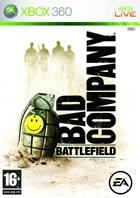 Battlefield: Bad Company para Xbox 360