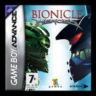 Carátula Bionicle Heroes para Game Boy Advance