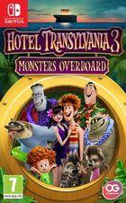 Carátula Hotel Transylvania 3: Monsters Overboard para Nintendo Switch