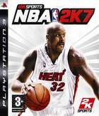 NBA 2k7 para PlayStation 3