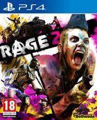 Portada Rage 2