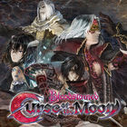 Carátula Bloodstained: Curse of the Moon para Nintendo 3DS