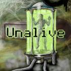 Carátula Unalive para Wii U