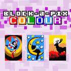 Carátula Block-a-Pix Colour para Nintendo 3DS