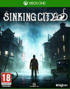 Carátula The Sinking City para Xbox One
