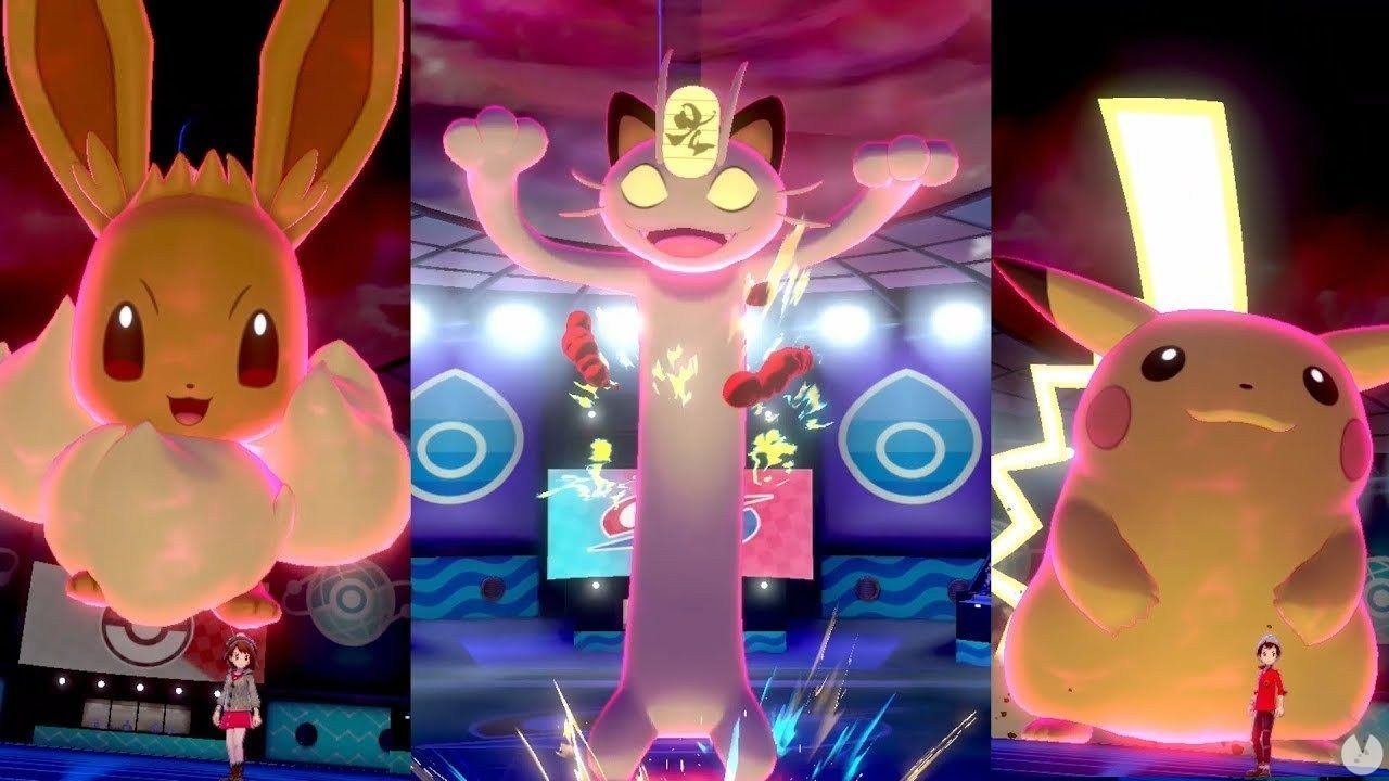 Nintendo unveils a new advertising campaign for Pokémon Sword and Shield