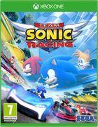 Carátula Team Sonic Racing para Xbox One