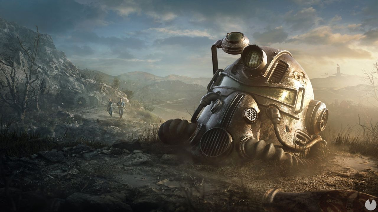 Fallout 76 premiered his system of seasons with the update 20, now available