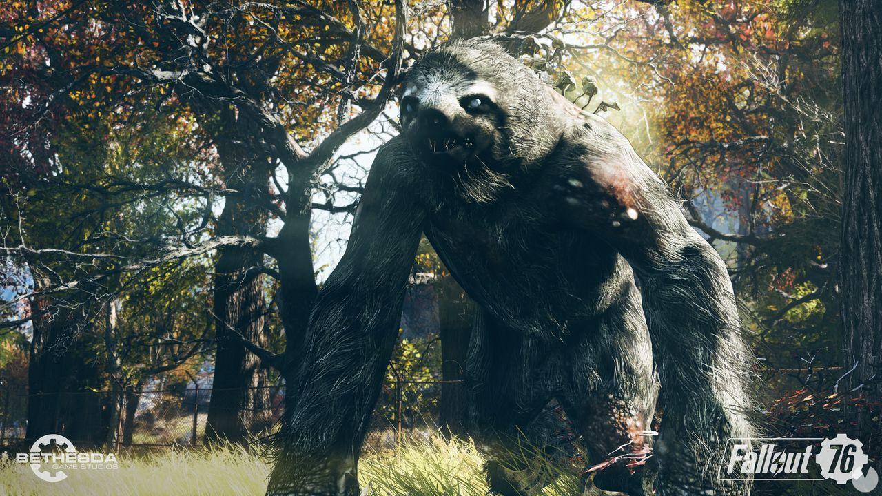 Fallout 76 estará localizado en Virginia Occidental e incluirá su folklore