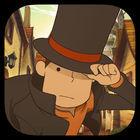 Carátula Professor Layton y la Villa Misteriosa para Android