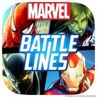 Carátula MARVEL Battle Lines para iPhone
