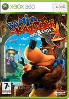 Banjo-Kazooie: Baches y Cachivaches para Xbox 360