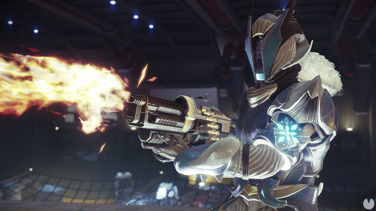 Bungie breaks up with Activision and obtained the rights of publication of Destiny