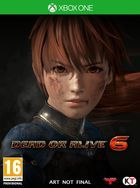 Carátula Dead or Alive 6 para Xbox One