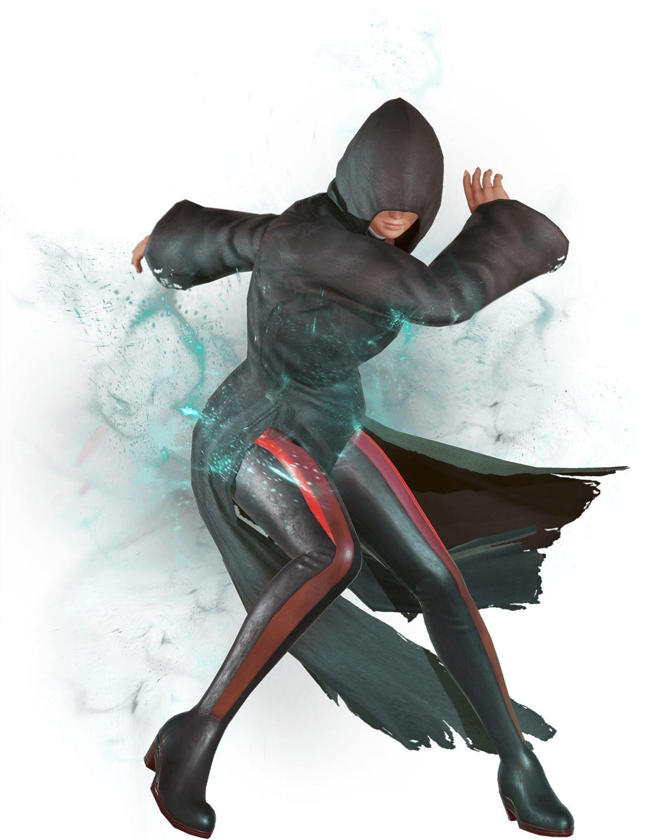 Dead or Alive 6 muestra nuevos vídeos e inicia beta en PS4
