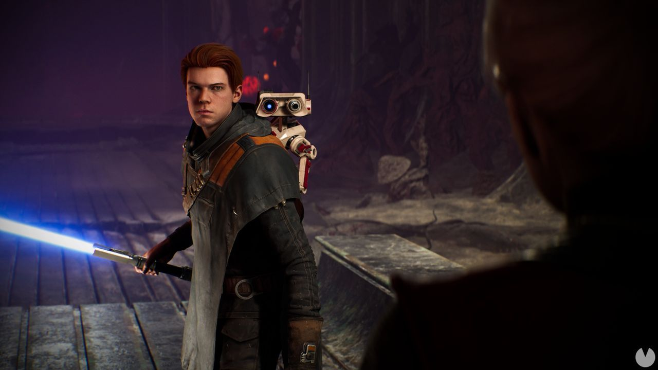 Star Wars Jedi: Fallen Order will not let us dismember the Stormtroopers