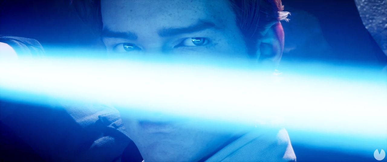 First trailer for Star Wars Jedi: Fallen Order; On sale November 15