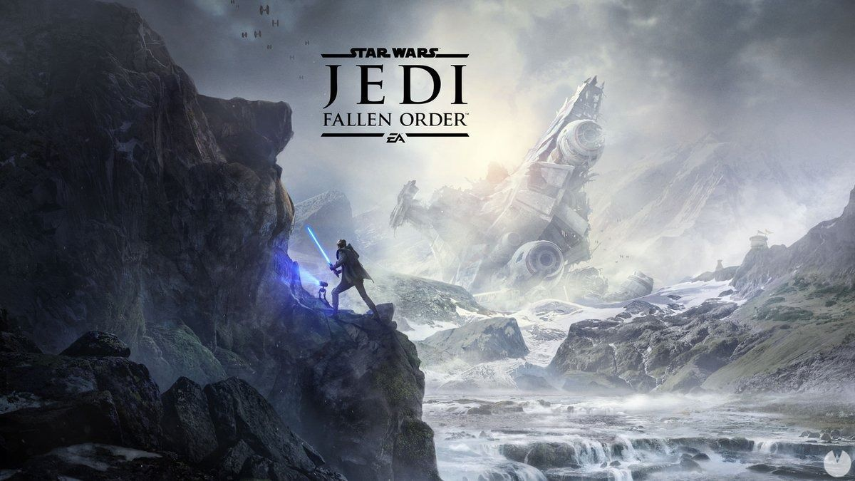 Spawn stopped another project to make Star Wars Jedi: Fallen Order