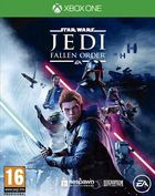 Carátula Star Wars Jedi: Fallen Order para Xbox One