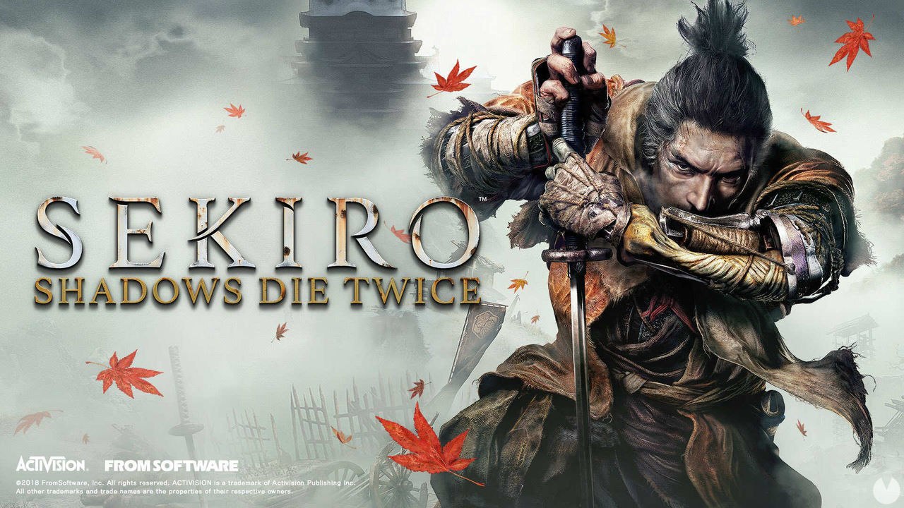 Analyse the technical performance of Sekiro: Shadows Die Twice in PS4 Pro