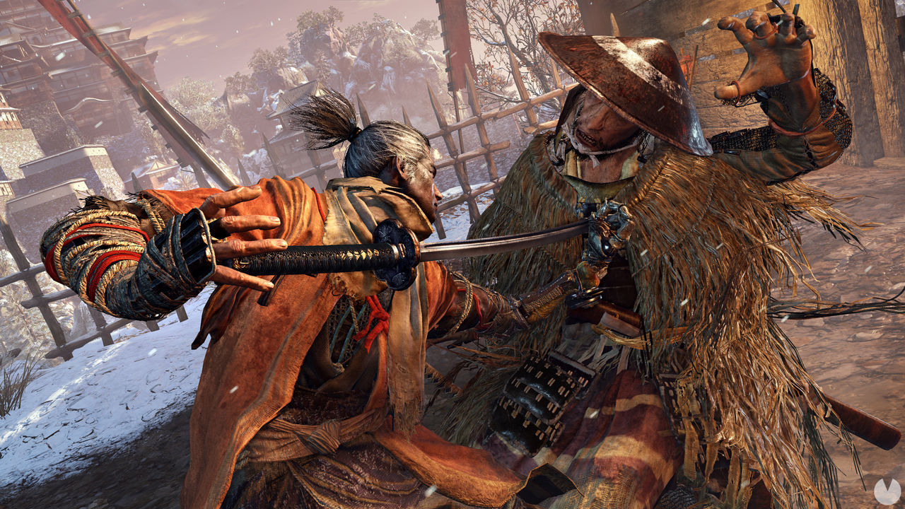 Sekiro has sold over 2 million copies in less than 10 days