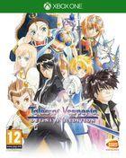 Carátula Tales of Vesperia Definitive Edition para Xbox One