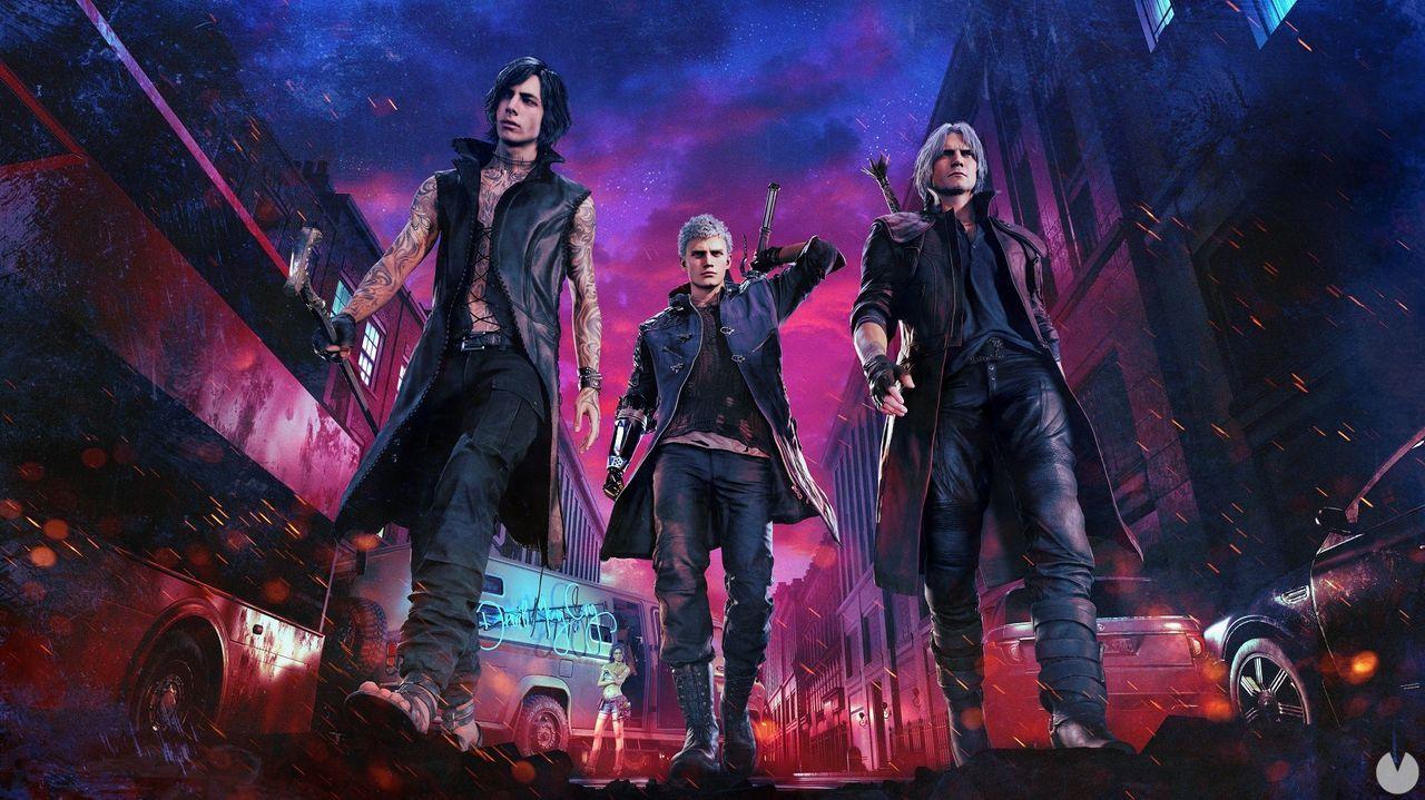Capcom hará cambios en una de las canciones de Devil May Cry 5