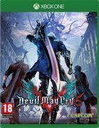Carátula Devil May Cry 5 para Xbox One