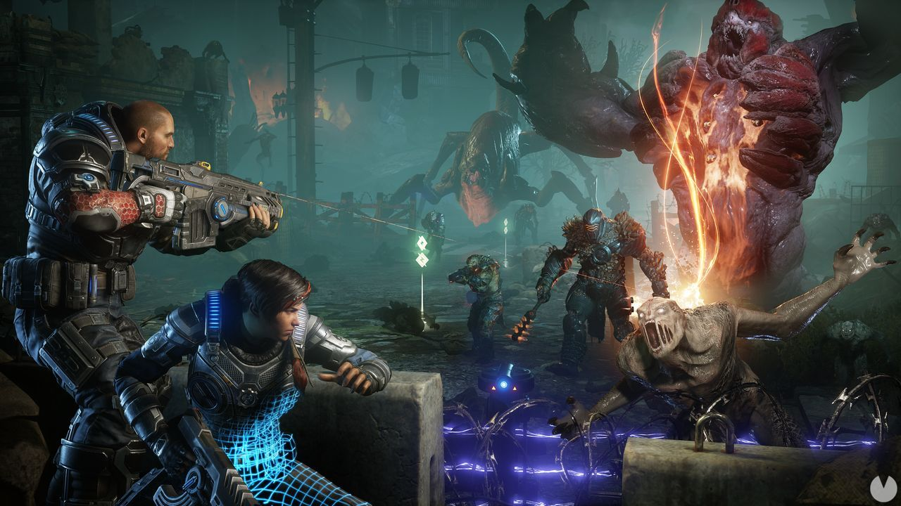 The Coalition ensures that the microtransactions in Gears 5 will be