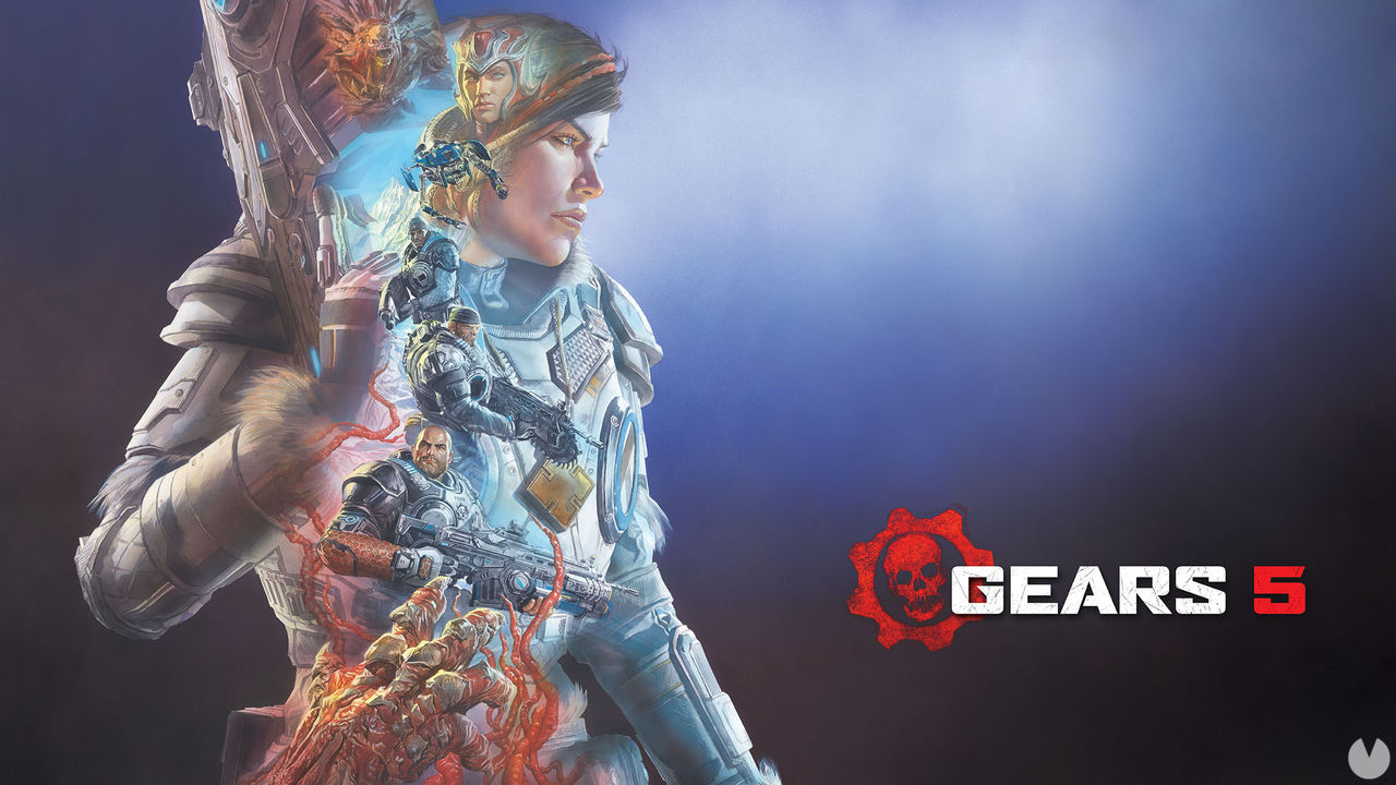 Gears 5 has had the best launch of Microsoft in this generation