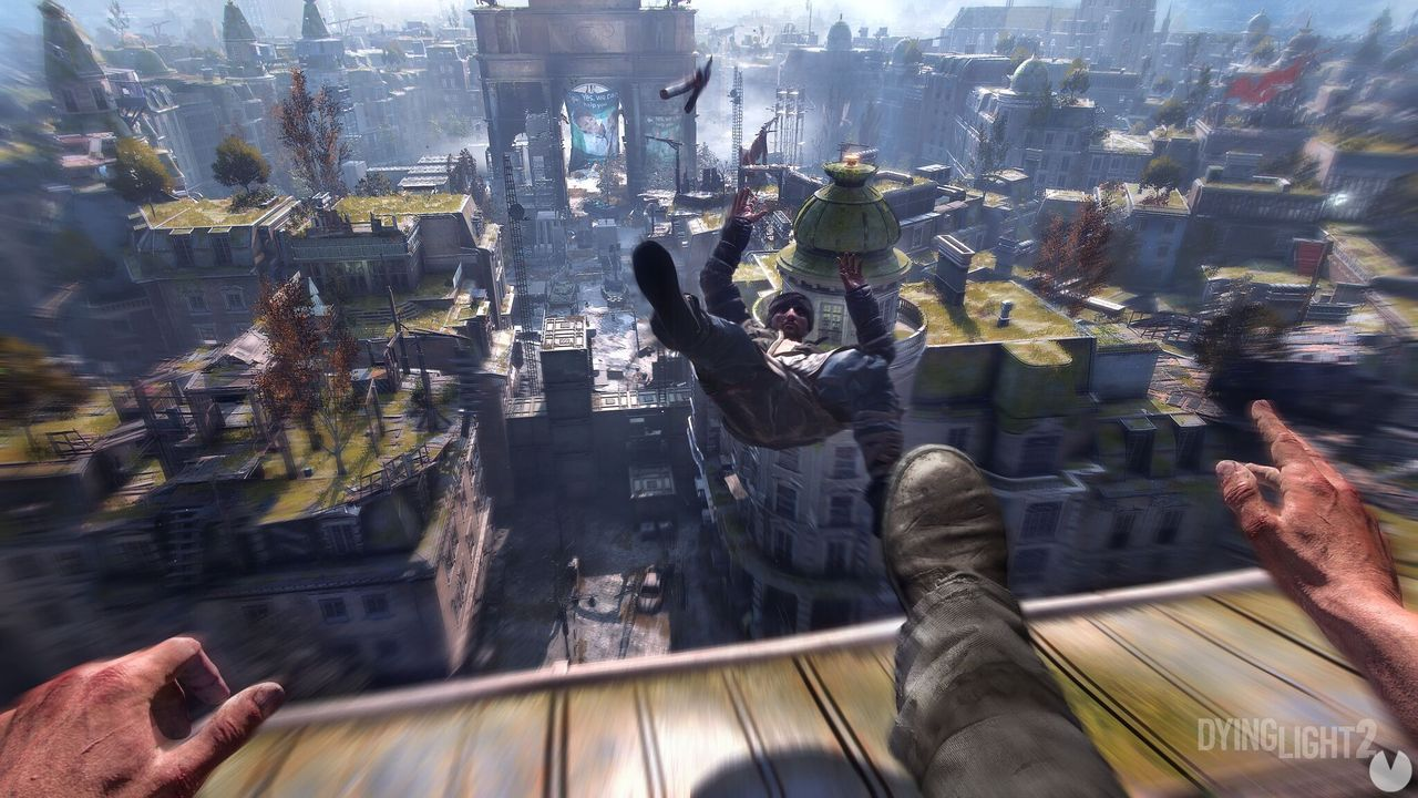 Dying Light 2 - Videojuego (Xbox One, PS4, PC, PS5 y Xbox Series X/S) -  Vandal