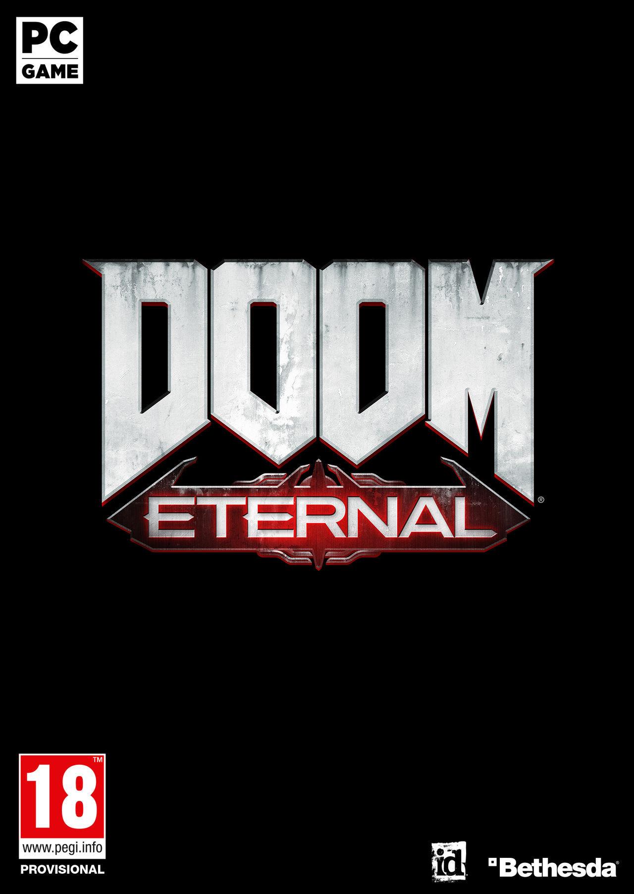 Imagen 1 de Doom Eternal para Ordenador