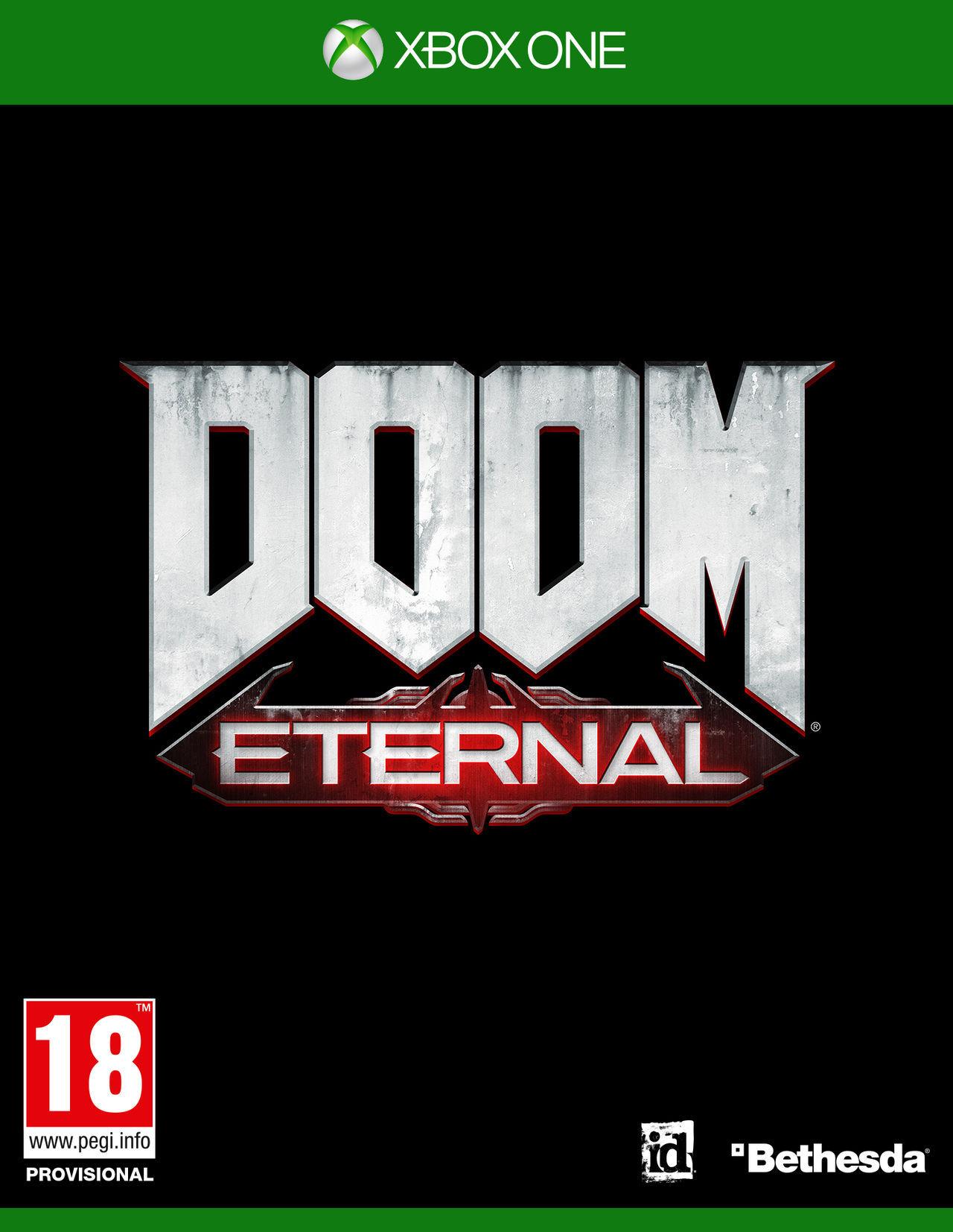 Imagen 1 de Doom Eternal para Xbox One