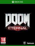 Carátula Doom Eternal para Xbox One