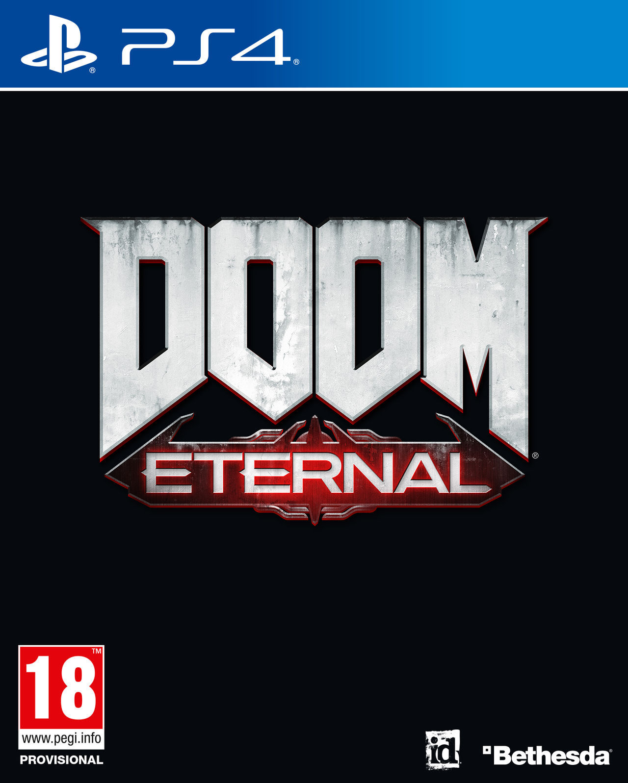 Imagen 1 de Doom Eternal para PlayStation 4
