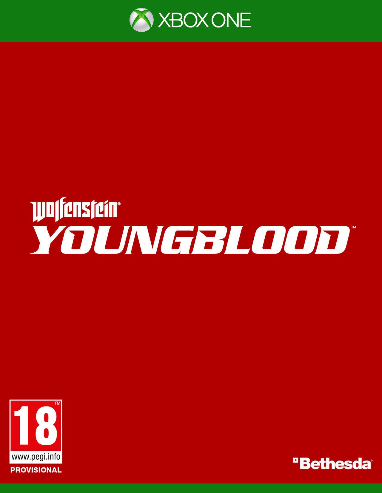 Imagen 1 de Wolfenstein Youngblood para Xbox One