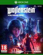 Carátula Wolfenstein: Youngblood para Xbox One