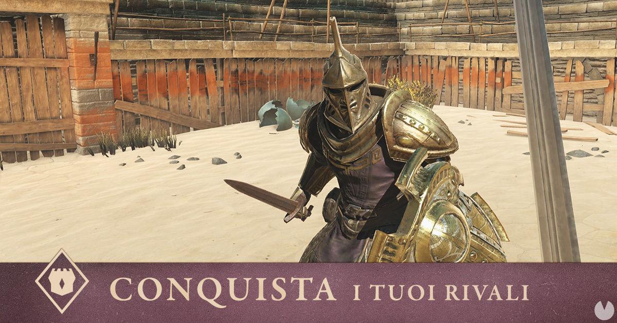 E3 2018: The Elder Scrolls: Blades no contará con mundo abierto de momento