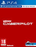 Carátula Wolfenstein: Cyberpilot para PlayStation 4