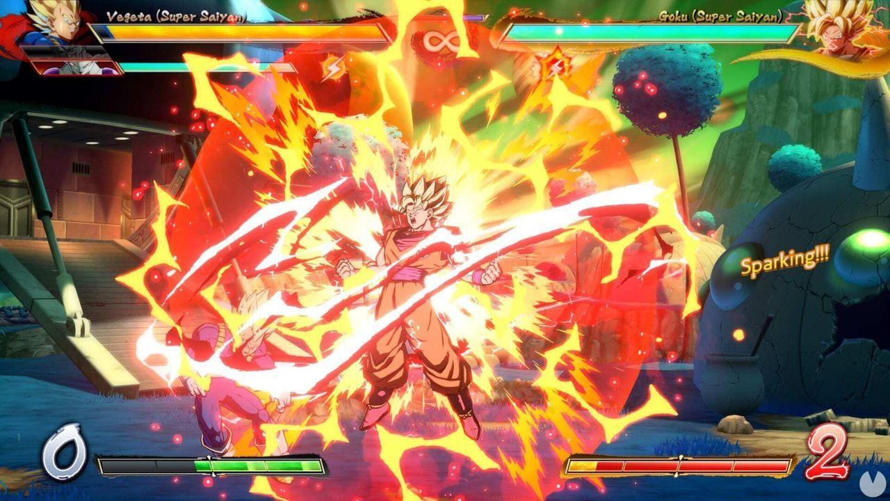 Dragon Ball FighterZ è ancora mostrando la sua terza stagione con nuove immagini